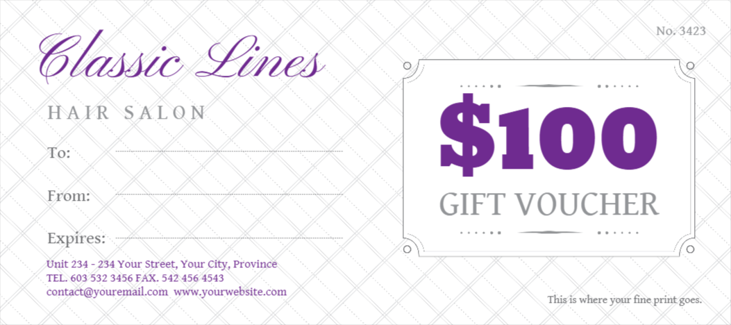 free gift certificates templates design your gift certificates