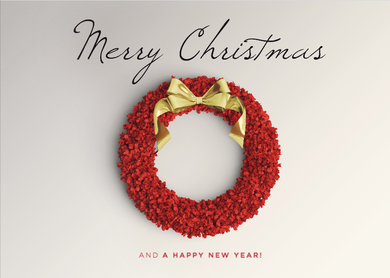 Free Christmas Card Templates Design Your Christmas Cards From Jukebox