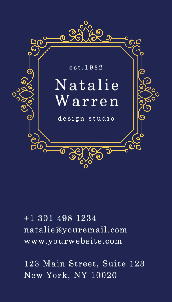 free business cards templates design your business cards from jukebox