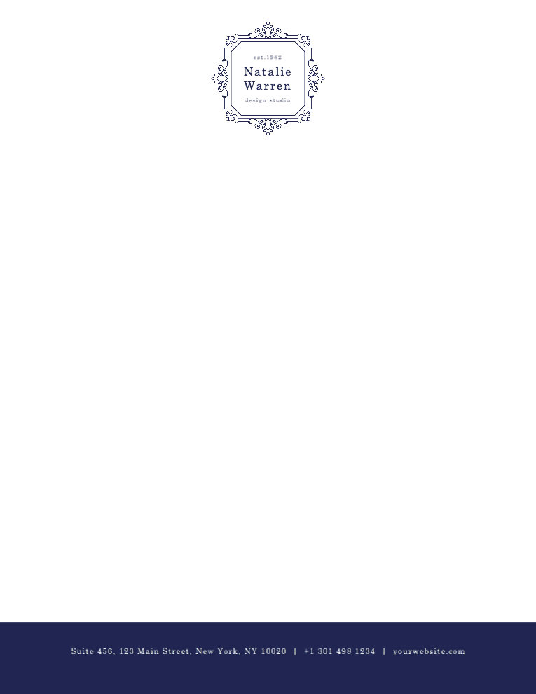 Letterhead Template Free from storage.jukeboxprint.com
