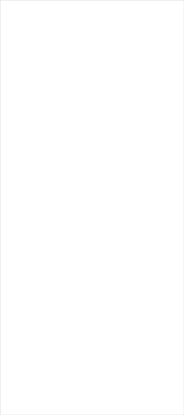 blank rack card 4 x 9
