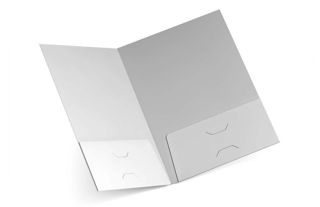 Printed Presentation Folders - Print Folders
