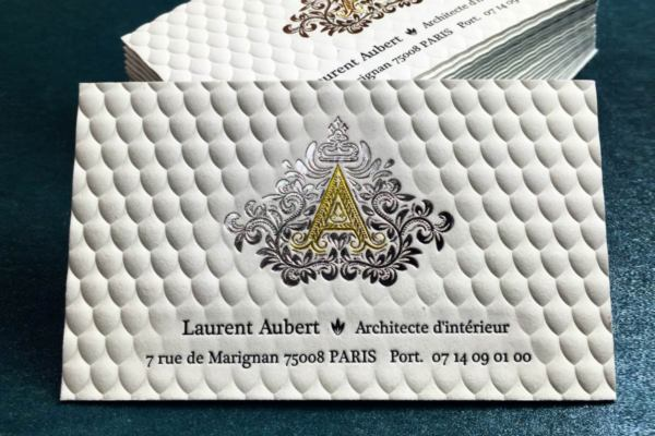 Business cards flyers hang tag printing more jukebox luxury 3d embossing business cards colourmoves