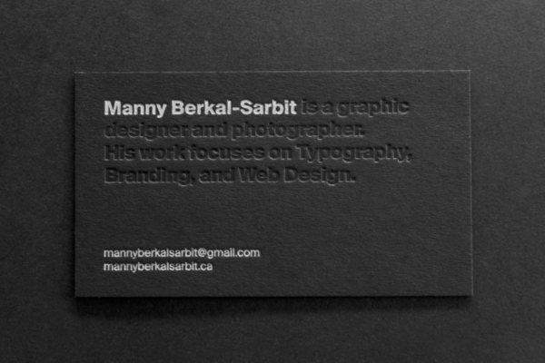 Black business cards black suede cards black business cards with debossing colourmoves