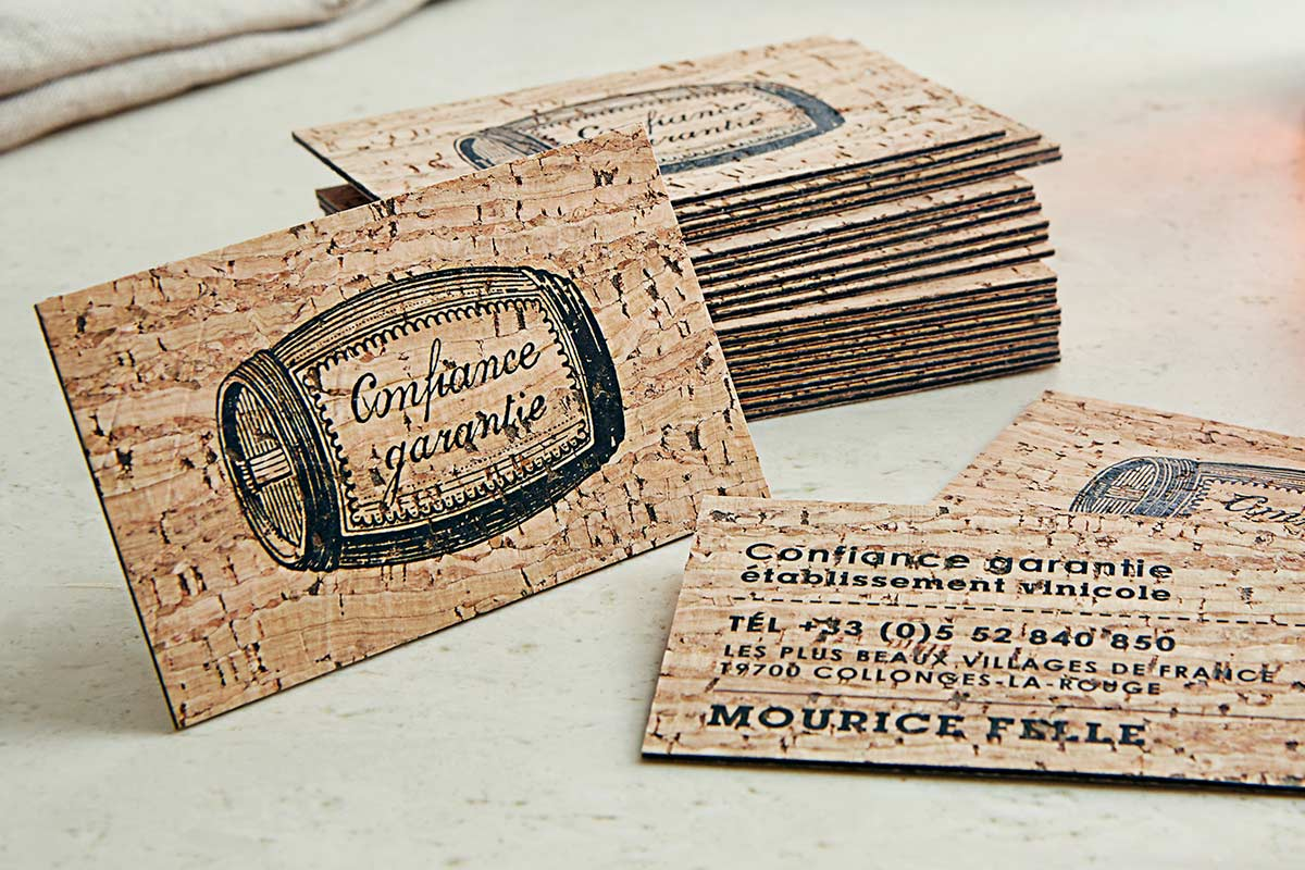 Funky Business Cards Cork Picture Collection - Business Card Ideas ...
