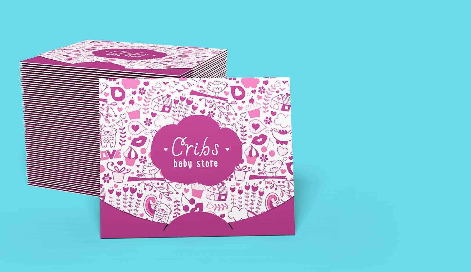 Gift card holders jukebox print half circle solutioingenieria Choice Image