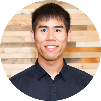 Christopher Eng, IT Department