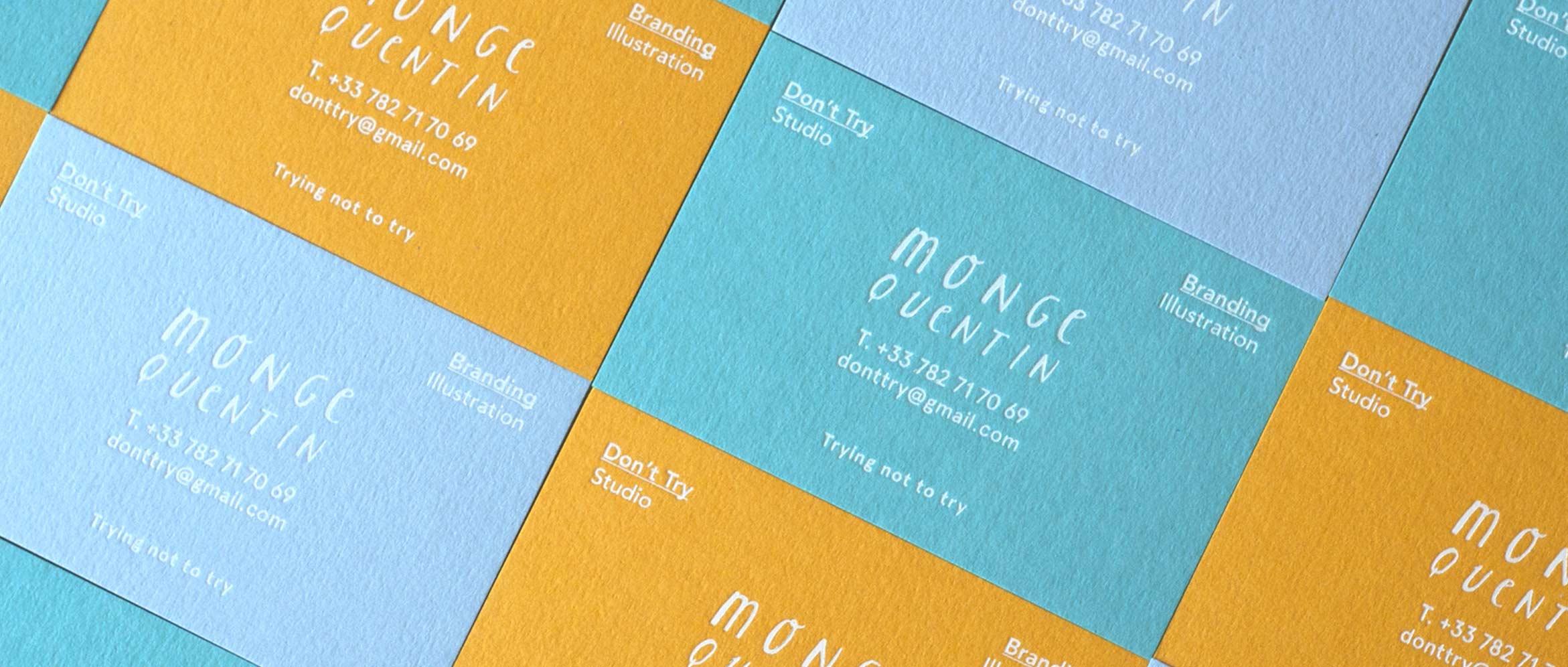 Real tea bag business cards jukebox print 3 ply letterpress and foil cards colourmoves