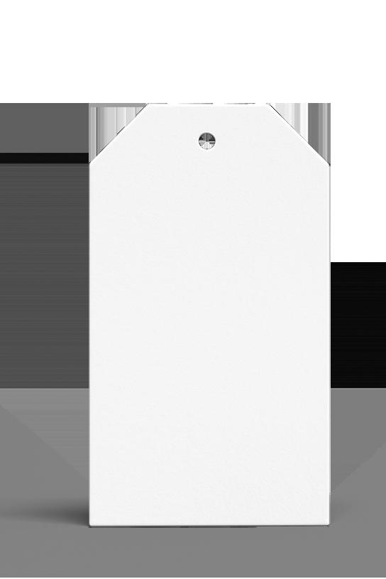 Custom Luggage Hang Tags