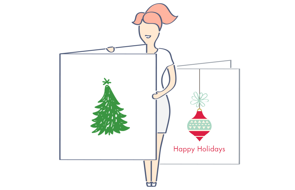 Free Online Christmas Card Maker - Create your holiday cards today ...