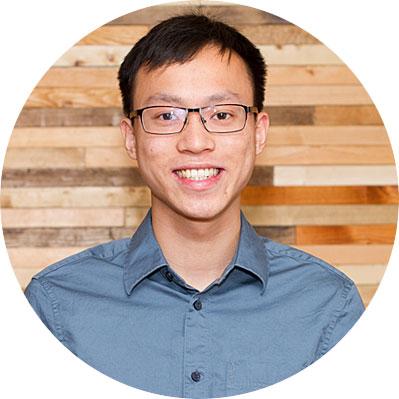 Tyler Ng, CFO